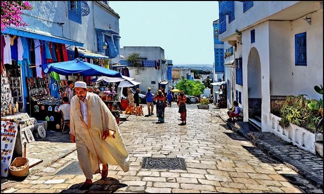 Tunis-