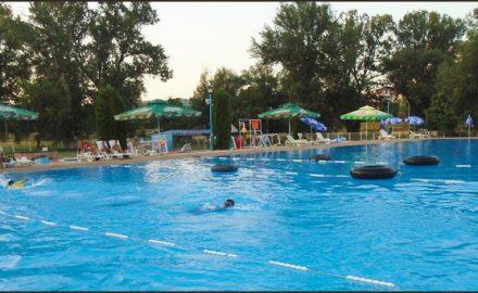 Gradski bazen Čačak
