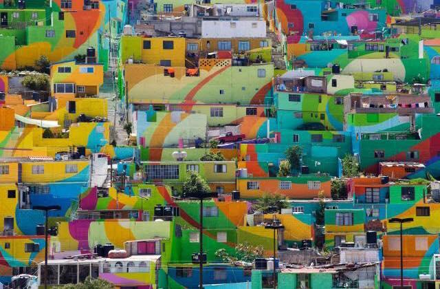 mural meksiko 2