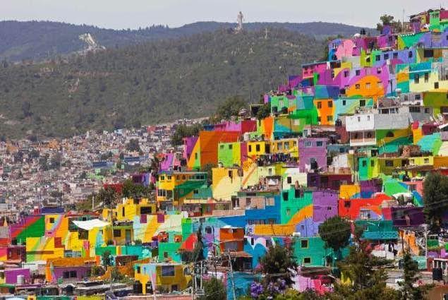 mural meksiko