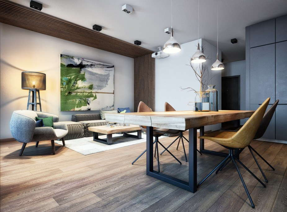 17 ultra-modern-dining-room-925x685