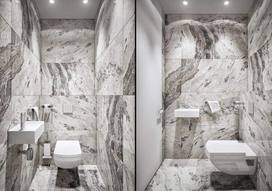 26 gray-tile-bathroom-925x649