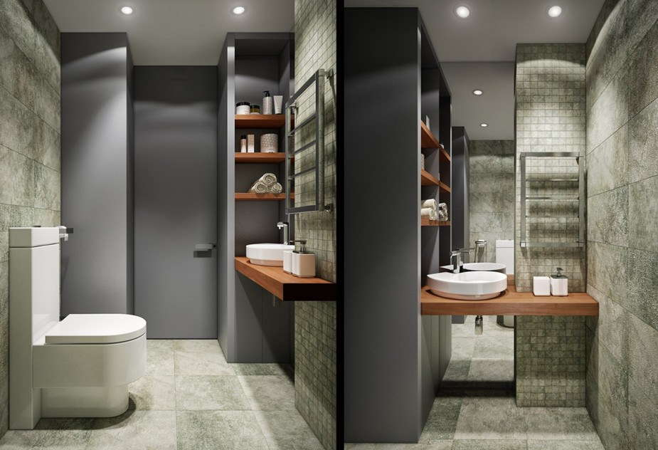 27 cool-green-bathroom-design-925x632