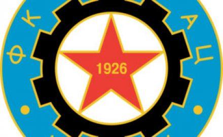 Borac logo