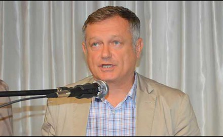 Veljko Negovanovic