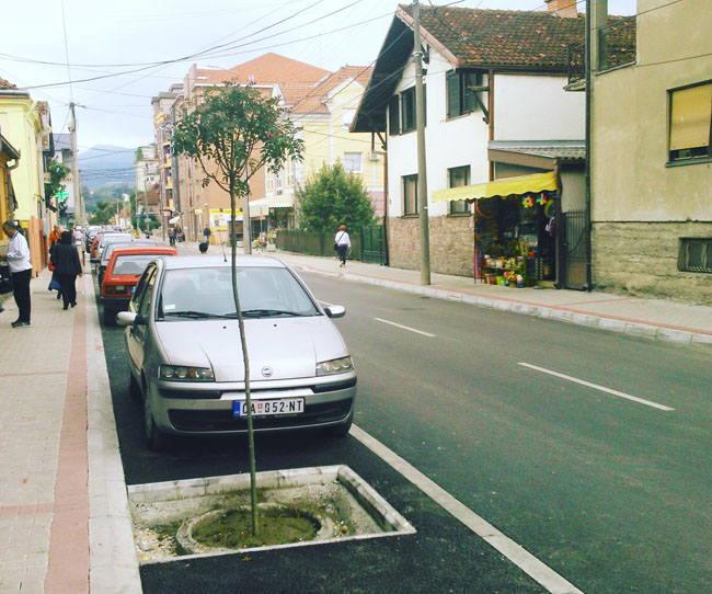 ulica sv markovica