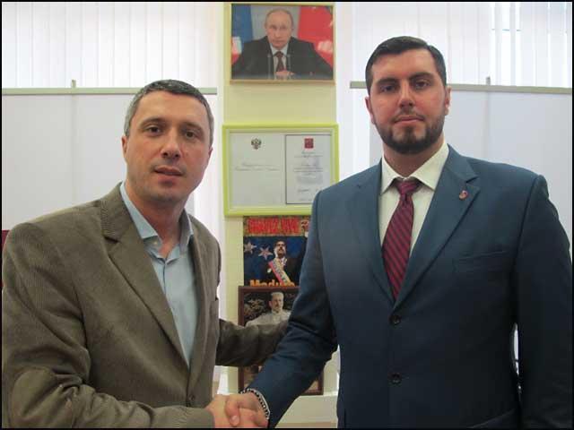 Бошко-Обрадовић-и-Александар-Ионов