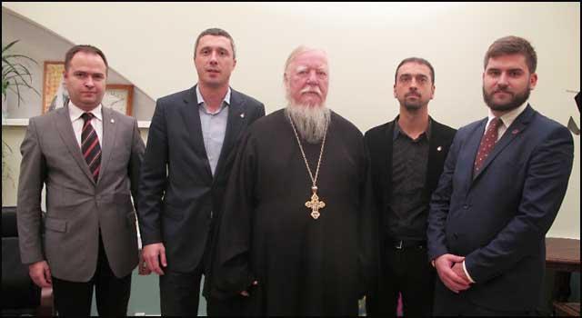 Делегација-Двери-са-оцем-Дмитријем-Смирновим