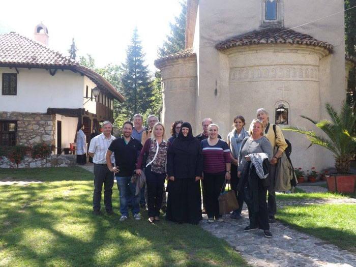 Manastir Nikolje 1