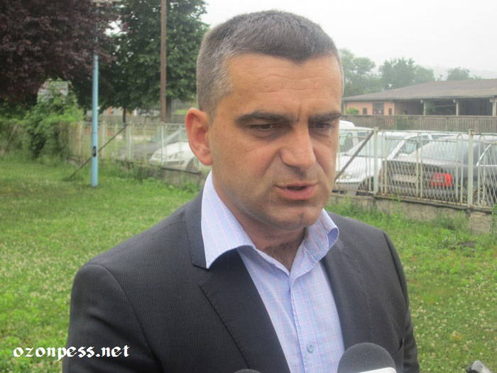 Aleksandar Leposavić