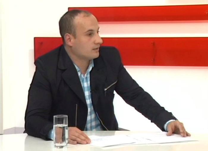 marko parezanovic