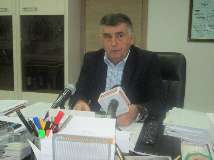 Milenko Kostić Auto Čačak