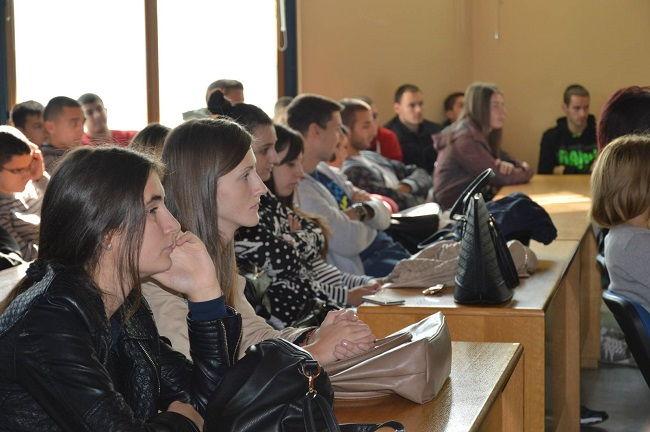 studenti FTN mobilnost