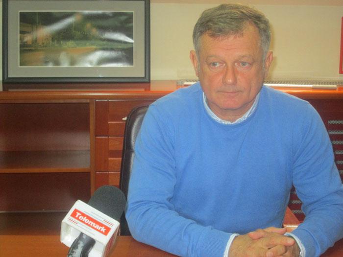 Veljko Negovanović SPS