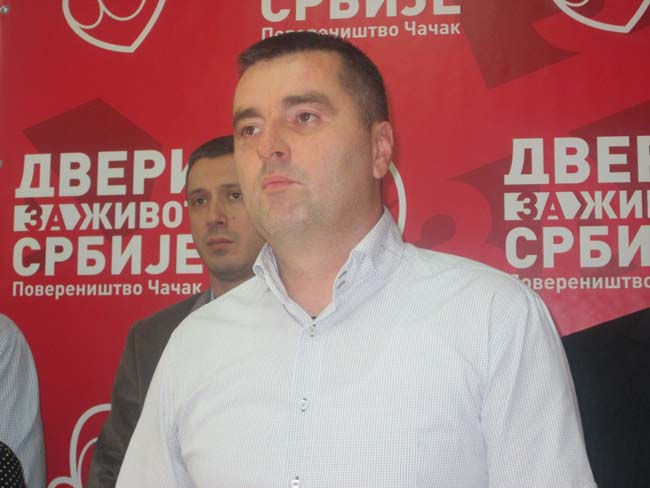 Dragan Ćendić