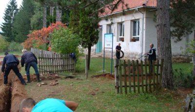 selo Visoka, Arillje