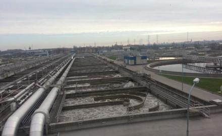 postrojenje za prečišćavanje vode