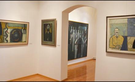 Kulturni centar Indjija, kuća Vojinovića