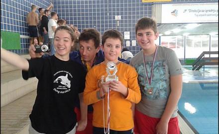 podvodni sportovi