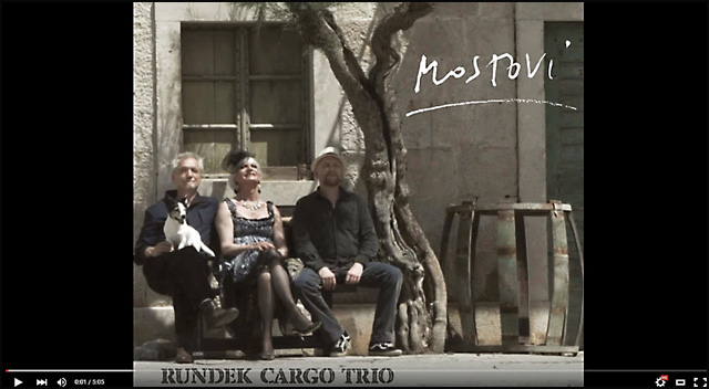 Rundek-Gargo-trio