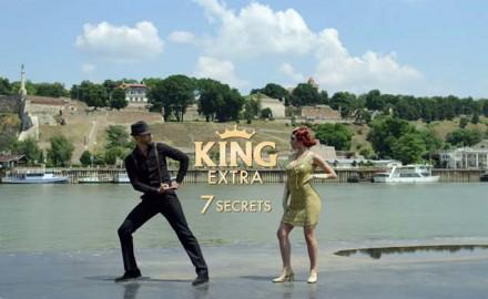 king reklama