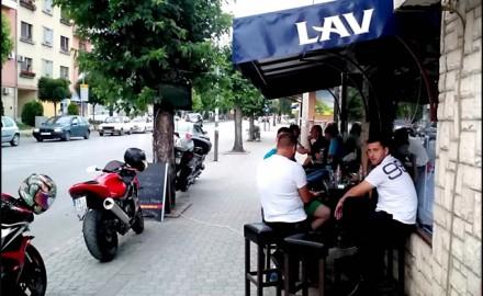 Cafe-Cafe