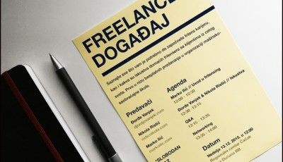 Freelance-dogadjaj