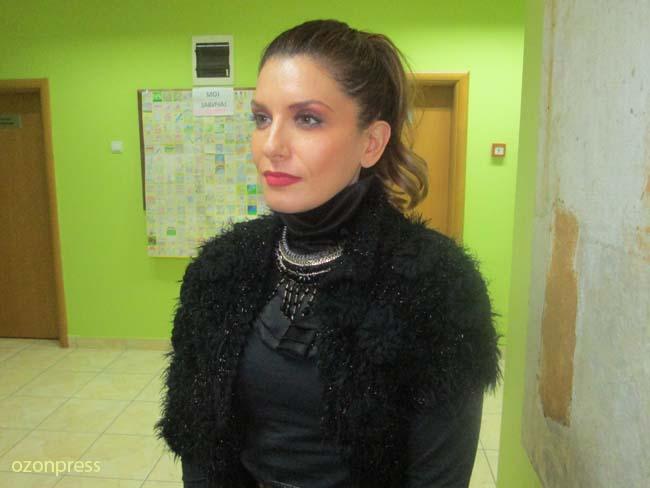 Jovanka Atanackovic