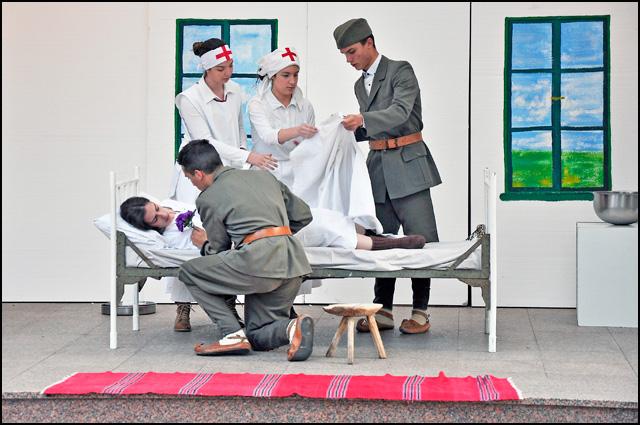 Nadežda u valjevskoj bolnici