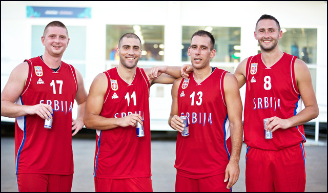 Tim-Novi-Sad-Al-Wahda