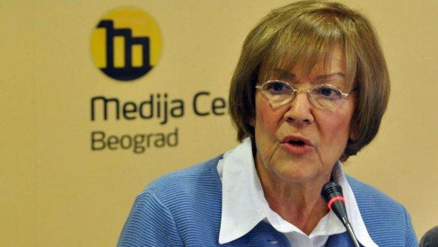 Vesna Pešić