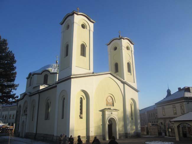 cacanska crkva