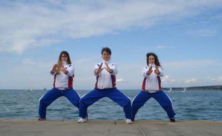 SP u karateu