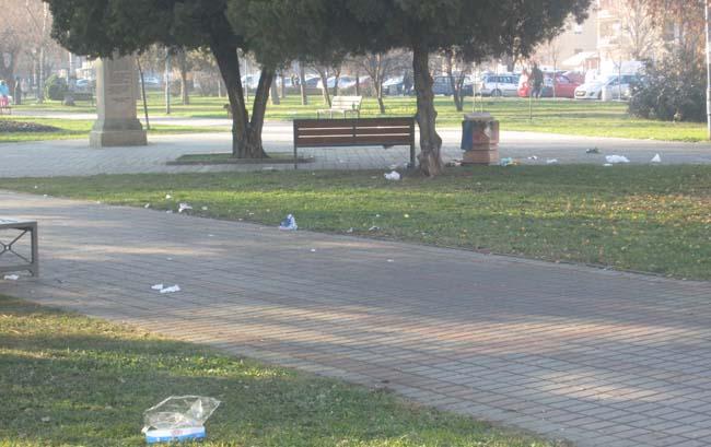 mali park