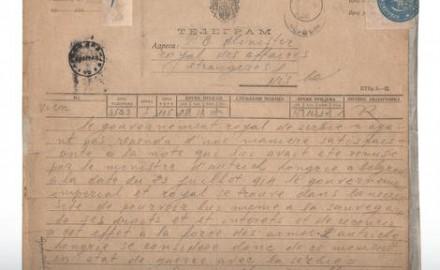 telegram objave rata Srbiji