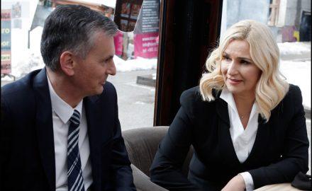 Stamatović i Mihajlović