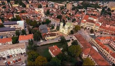 Čačak-panorama