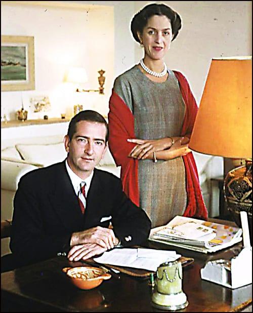 Kralj-Petar-II-i-kraljica-Aleksandra