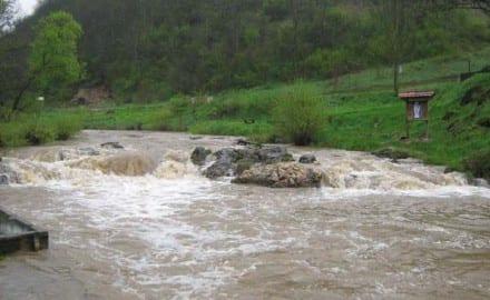 reka dičina