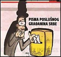 građanin-Srba