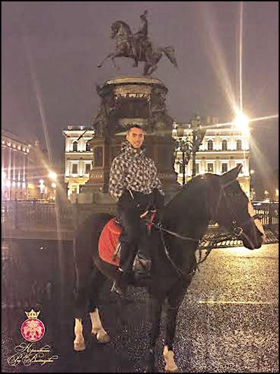 princ-djordje-na-konju-sankt-peterburg