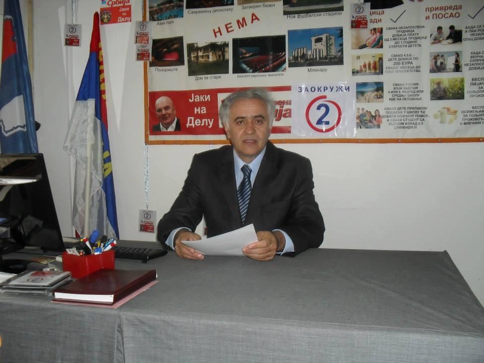 Bratislav Curcic