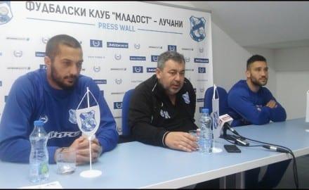 FK-Mladost