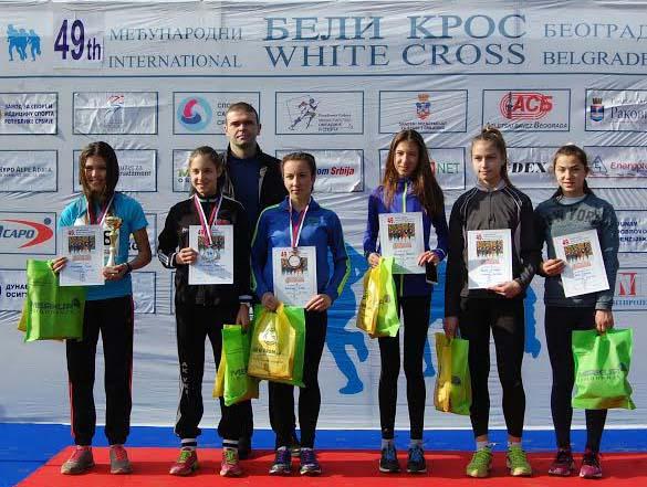 Sanja Djokovic