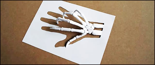 Single-Sheet-Paper-Peter-Callesen-White-Hand
