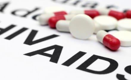 Aids, logo