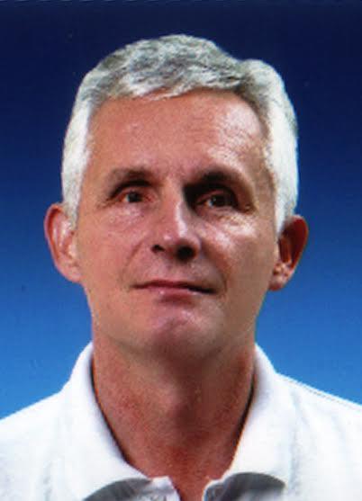 Dragan Cvetković Cvek