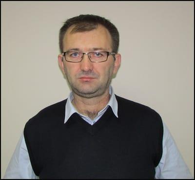 predsednik-SPS Guča
