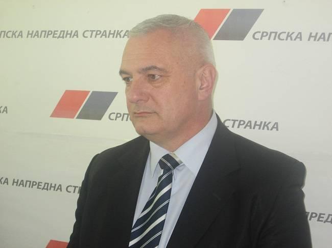 Vladimir Radosavčević.