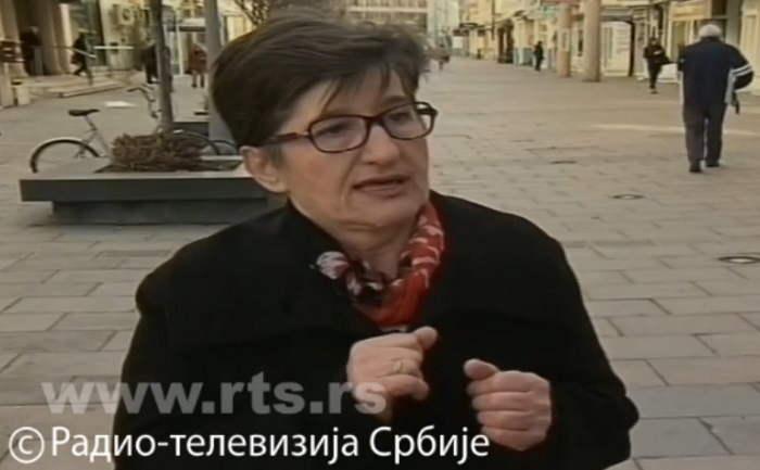 Zorica Petković